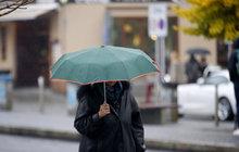 Předpověď počasí k pláči: Konec všem nadějím