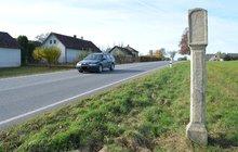 Nejstarší dopravní značka v Evropě v ohrožení: Chtěli ukrást čubovník!