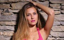 Zoufalá Miss Andrea Bezděková (21): Přišla o prsa!