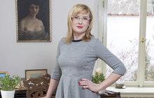 """Moderátorka TV Barrandov Štěpánka Duchková (43) o tom, jaké to je vychovávat dvojčata: """"Děti nebiju, spíš na ně ječím!"""""""