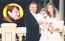 Gottova svatba ve Vegas: Svědkem měl být Štaidl! Kdo mu v tom zabránil?