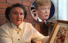 Trumpova ex-tchyně: S Donaldem si na vítězství neťukne!