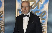 Hvězdný moderátor Marek Eben (60): NOČNÍ MANÉVRY PO STARDANCE!