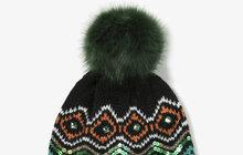 Je tu čas na hřejivé zimní rukavice, čepice a šály: Ať jste v teple a stále šik!