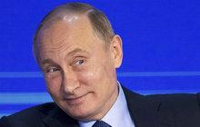 Srbská osada podkuřuje ruskému vůdci: Tady je Putinovo!