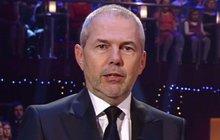 Drama před StarDance: Eben (58) skončil na kapačkách!