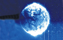 Šílenství kolem snímku NASA: Záhadný objekt u Slunce!