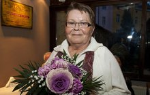 Jana Drbohlavová (76): Pere se s těžkým osudem