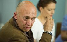 Herec Robert Jašków: Znásilňoval jsem už mnohokrát!