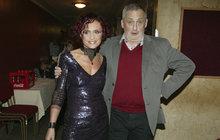 Petra Janů (64) 5 let po smrti manžela: Psycholog jí schválil Vánoce!