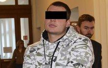 Soud s násilníkem: Zabíjel jedinou ranou pěstí!
