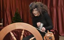 Poznali byste ji? Z Kloubkové je čarodějnice!