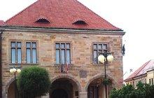 Tohle je nejkrásnější radnice v Česku!