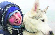 Rebecca (†26) byla ubodána ve Finsku: První foto oběti českého vraha!