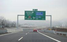 Poslední úsek dálnice D8 připraven k otevření!