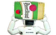 Za Prazdroj 200 miliard: Plzničku uvaří roboti?