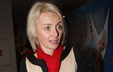 Nečekaná rána: Žilková přišla o práci