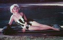Zsa Zsa Gabor, která dobyla Hollywood: Měla 9 manželů, dožila se 99 let!