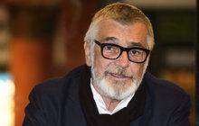 Bartoška si rýpl do kolegů:  Český film není v kondici!