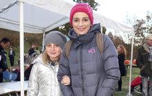 Jirešová ruší Štědrý den: Bude sama bez dcery!