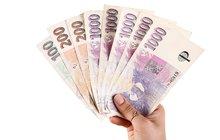 Důchodci a děti si »vykoledovali« víc peněz!