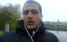 Amri měl být už dva dny před atentátem v Tunisku!
