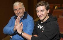 Donutilův synek: Láska z rodiny miliardáře!