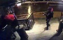 Masakr v tureckém klubu: Kulku zastavil mobil!