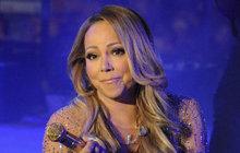 Mariah Carey poznala, že za peníze si štěstí nekoupí!