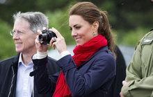 Nabídka, co se neodmítá! Vévodkyně Kate (34) mezi elitou