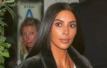 Rozvod Kim Kardashian: Její Kanye už má novou?