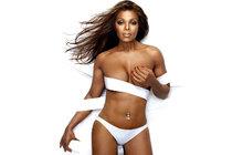 Zpěvačka Janet Jackson: V padesáti porodila Ježíše!