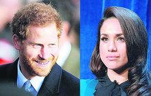 První dovolená! Harry vzal Meghan za polární září...