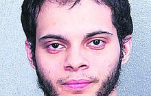 Střelec z letiště na Floridě měl psychické potíže: Mlátil družku, šokoval FBI!