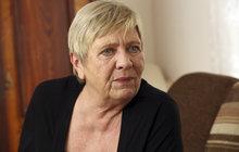 Jaroslava Obermaierová (72):  NEJBOLESTIVĚJŠÍ VÁNOCE V ŽIVOTĚ!