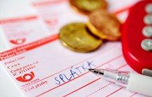 Češi dluhy  lépe splácejí