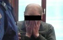 Ženu zohyzdil kyselinou! Trest? 5 let vězení