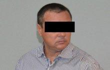 Řidič Jiří S. (45): Zazvonil mu mobil, usmrtil dva seniory!