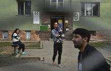 Velká zpráva o zařízeních pro uprchlíky v Česku: Staly se z nich »tábory duchů«!
