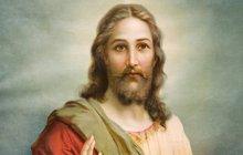 V Karviné rubáš Ježíše Krista ... opravdu tak vypadal!