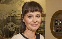 """Lenka Vlasáková (44) o svém partnerovi, výchově čtyř dětí a zdravé výživě: """"Co jsem doma striktně zatrhla?"""""""