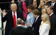 Pan prezident Trump: A teď se strhne fičák! Co se chystá?