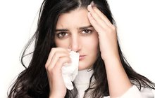 """""""Australská"""" chřipka míří na Evropu: Nejhorší epidemie za 50 let?"""