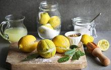 Víte, co všechno umí citron? Žlutý superlék!