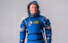 NASA odlehčí astronauty: V nových skafandrech nebudou »sněhuláci«!