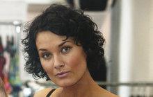 Korunku pro nejkrásnější ženu Česka získala už před 17 lety. Na promenádu v plavkách by si mohla Michaela Salačová (37) ale klidně odskočit i teď.