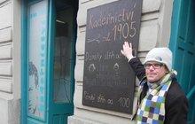 Tady stříhají a češou již 112 let!