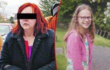 Teta pohřešované Míši (12) promluvila o prapodivných vztazích v rodině!