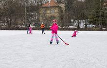 V Klementinu měří od roku 1784: Největší zima za 77 let!