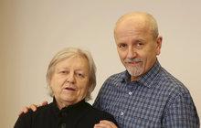 Václav Neckář: Bratrovi přinesl dost nevhodný dárek